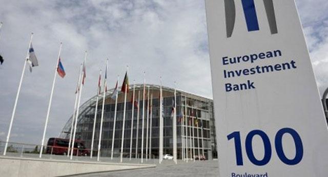 Avrupa Yatırım Bankası Türkiye'ye kredileri kesti