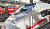 Almanya tren kullanacak makinist arıyor