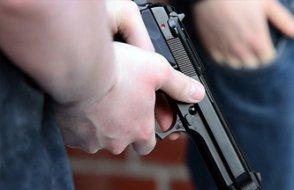 Bireysel silahlanma artışta