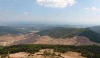 TEMA yüz bin imza topladı: Siyanürlü altın madenini durdurun