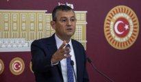CHP'li Özgür Özel'e Meclis'te yumruklu saldırı