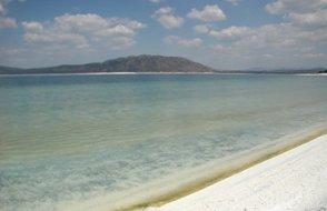 Bakan Kurum'dan yeni Salda Gölü açıklaması
