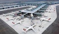 Yandaşlara büyük kıyak ! İstanbul Havalimanı'nda 1 milyar 45 milyon euroluk kiraya iptal