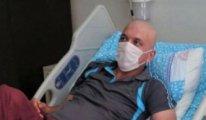 Tutuklu kanser hastasına işkence!