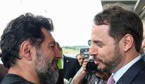 Albayrak'tan 'Hakan Atilla' açıklaması