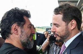 Hakan Atilla istifasının arka planı