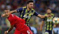Fenerbahçeli yıldız PFDK'ya sevk edildi