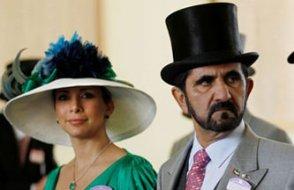 Dubai Şeyhi Al Maktum'un boşanma davası diplomatik kriz çıkardı
