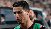 Ronaldo oynamadı diye dava açacaklar!