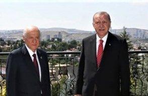 Son anket... AKP ve MHP oylarında bir ayda ciddi değişim