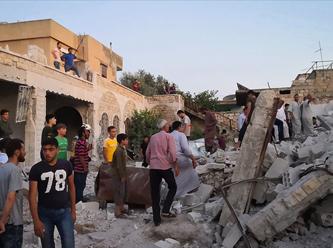 Suriye, Türkiye'yi suçlayarak ateşkesi sonlandırdı