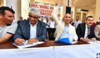 İzmir Büyükşehir Belediyesi'nde memura yüzde 72 zam