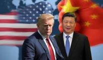 Trump'tan Çin'le ticaret savaşı yorumu: Birilerinin onlara dur demesi gerekiyor