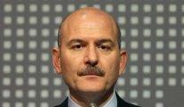 Süleyman Soylu'dan Kemal Kılıçdaroğlu hakkında suç duyurusu