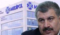 Bakan'ın hastanesine 220 milyonluk teşvik