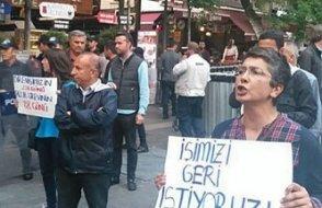 KHK Mağduru öğretmen Acun Karadağ tahliye edildi
