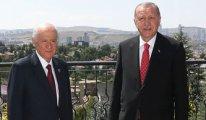 'Erdoğan MHP yükünden kurtulmaya çalışacak'