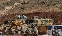 Esed güçleri TSK'nın Suriye'deki gözlem noktasına taciz ateşi açtı