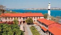 Sağlık Bakanı'nın kurduğu vakfa iki tarihi bina daha