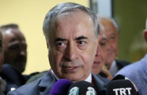 Galatasaray Başkanı Mustafa Cengiz'den flaş karar!