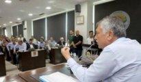 Bayram öncesi işçi ödemelerine AKP ve MHP'den ret