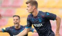 Trabzonspor sezonu Avrupa'da açtı: Maçta 4 gol vardı