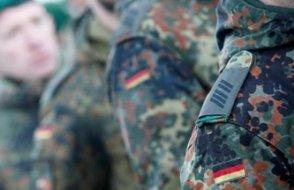 Almanya'da 'zorunlu askerlik' geri mi geliyor?
