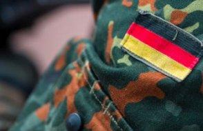 Alman Ordusu'ndaki Afgan tercüman İran adına casusluk suçlamasıyla tutuklandı