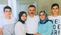 Tutuklu gazeteci Zafer Özcan'dan bayram mektubu