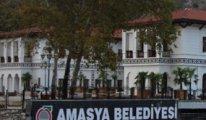 Amasya'daki 'torpilli çalışan' bakanlığa transfer oldu