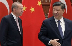 Yolsuzluk rejimleri Çin'le çalışmayı neden sever?