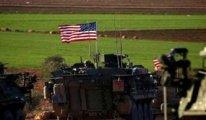 ABD'den kuzey Suriye'de yeni adım: İnşaata başlandı