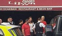 Özil'e saldırı girişimiyle ilgili iki kişi tutuklandı