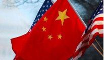 ABD, 33 Çinli kuruluşa yaptırım uygulama kararı aldı
