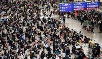 Çin'den Hong Kong'da gerginliği artıran hamle