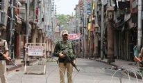 Hindistan'daki olaylarda can kaybı artıyor