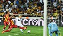 Yeni Malatyaspor maçı kazandı, turu kaybetti