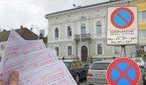 Trafik cezaları cep yakacak: Yasak yere park 100 euro!