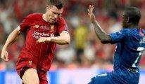 Süper Kupa finalinde kazananı penaltılar belirledi