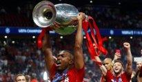 Liverpool ve Chelsea'nin eski yıldızı Trabzonspor'da...