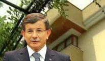Davutoğlu'nun yeni parti binası ilk kez görüntülendi