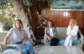 Demirtaş için İstanbul'da sürpriz buluşma