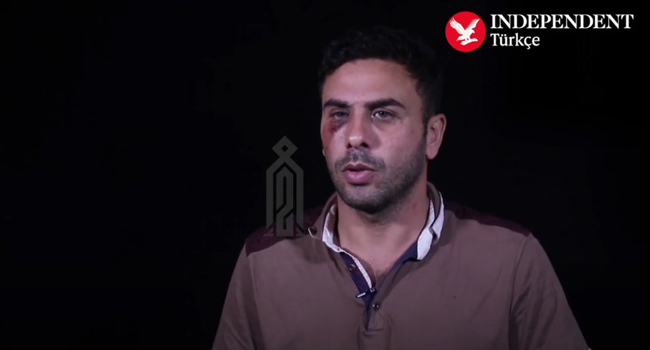 Düşen Suriye uçağının pilotundan çarpıcı açıklama