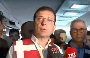 Ekrem İmamoğlu Diyarbakır'a gidiyor