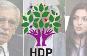 HDP, kayyım atamalarına karşı yol haritasını belirledi