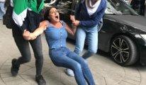 [FLAŞ] Ankara'da da eylemcilere gözaltı