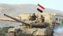 TSK esir alınan 18 Esed askerini geri verdi