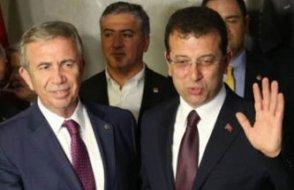 CHP'den 'İstanbul ve Ankara için hazırlık yapıldığını duyduk' çıkışı