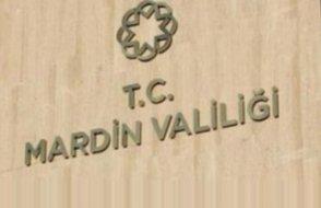Kayyım ataması sonrasında Mardin'de 'yasaklama' kararı