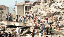 AKP'li yazar: Deprem olursa İstanbul'da milyon ölü olur, çevre şehirler yağmaya gelir